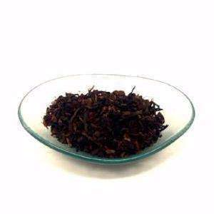 The Olive Groove:Organic Aztec Spice Tea