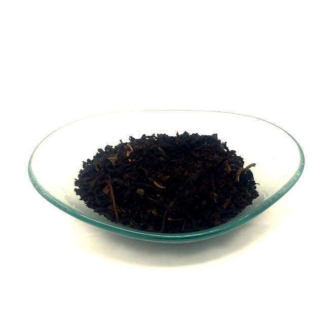 The Olive Groove:Organic Classic Black Tea