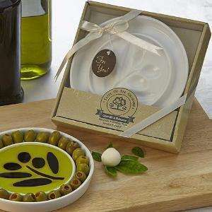 The Olive Groove:Olive Tray
