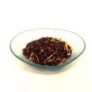 The Olive Groove:Organic Pumpkin Pie Tea Blend