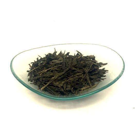 The Olive Groove:Organic Sencha Leaf Tea
