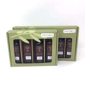 The Olive Groove:Sweet Indulgence Gift Set