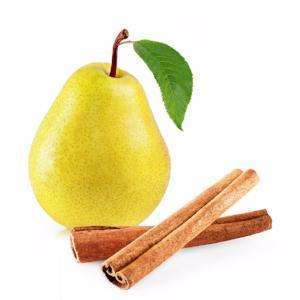 The Olive Groove:Cinnamon Pear Balsamic Vinegar