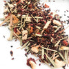 The Olive Groove:Organic Hibiscus Heaven Tea Blend