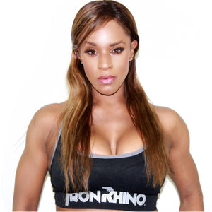 Iron Rhino® Ladies Sports Bra