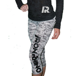 Iron Rhino® Ladies Calf Length Tights