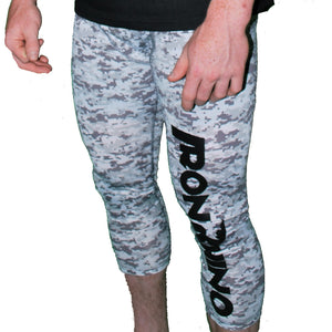 Iron Rhino® Men's Calf Length Spats