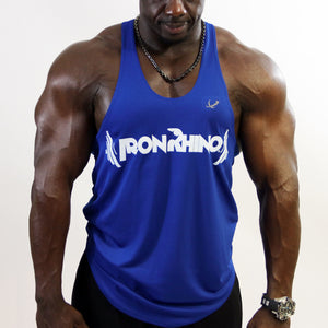 Iron Rhino® Dri-Fit Stringer Tank