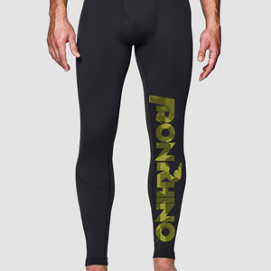 Iron Rhino® Men's Compression Spats