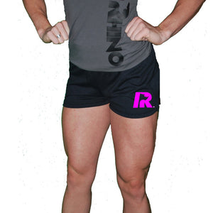 Iron Rhino® Ladies Shorts
