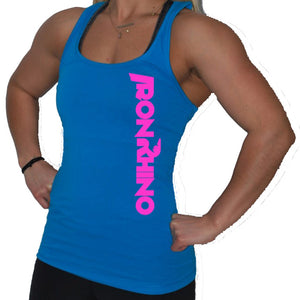 Iron Rhino® Jersey Racer Back Top