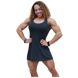 Iron Rhino® Racerback Dress