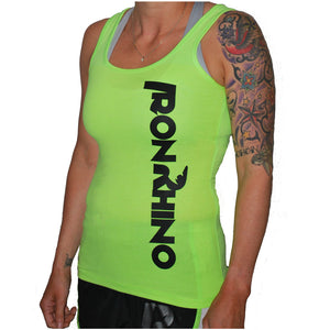 Iron Rhino® Jersey Tank Top
