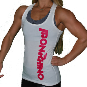 Iron Rhino® Ladies Racerback
