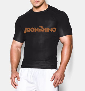 Iron Rhino® Rash Guard Tee