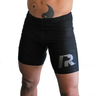 Iron Rhino® Men's Compression Fight Shorts