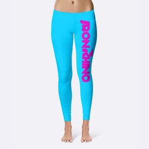 Iron Rhino® Ladies Leggings