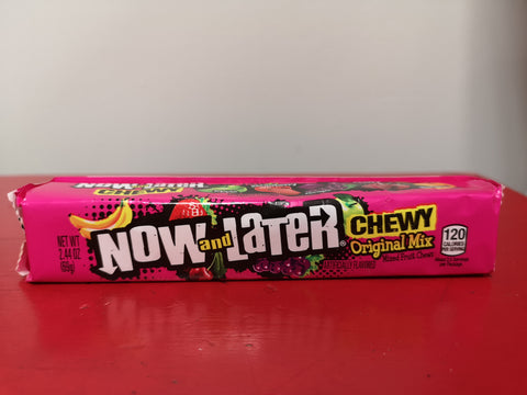 Now & Later - Chewy Original