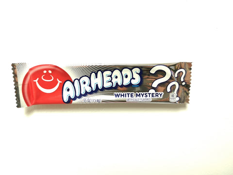 Air Heads - White Mystery