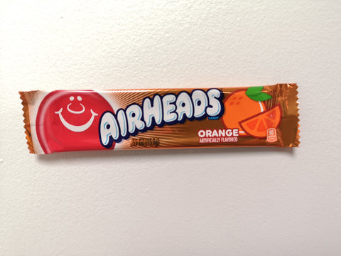 Air Heads - Orange