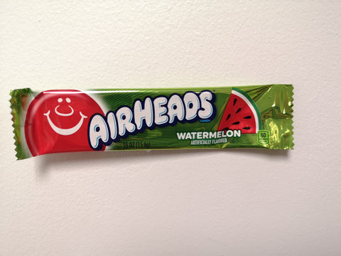 Air Heads - Watermelon