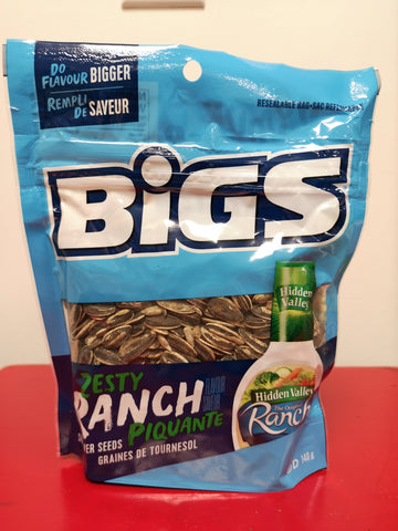 Bigs - Ranch