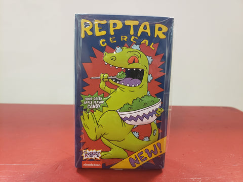 Reptar Cereal Candy