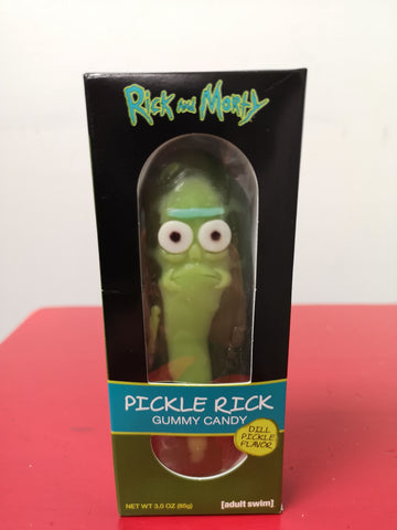 Rick & Morty Pickle Rick