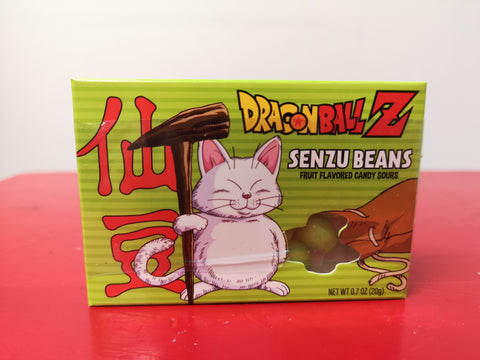Dragon Ball Z - Senzu Beans