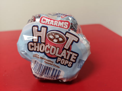 Hot Chocolate Pop 7 Ct