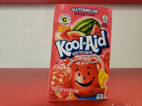 Kool-Aid - Waternelon