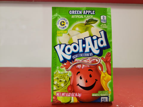 Kool-Aid - Green Apple