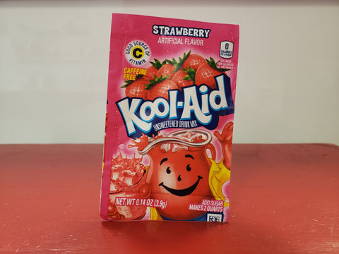 Kool-Aid - Strawberry