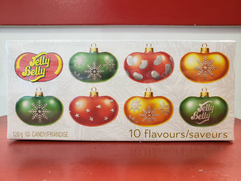 Jelly Belly 10 Flavour Gift Box