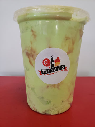 Caramel Apple Ice Cream - 946 ml