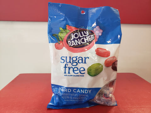 Jolly Rancher Hard Candy Sugar Free