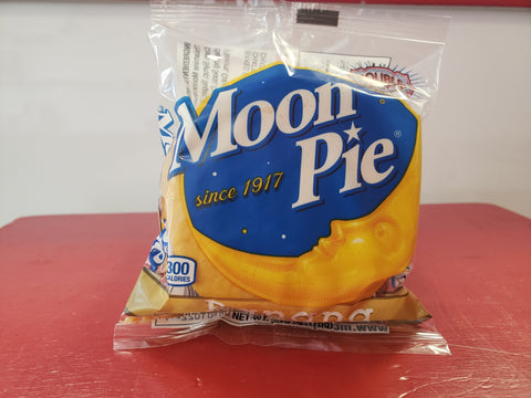 Double Decker Moon Pie - Banana