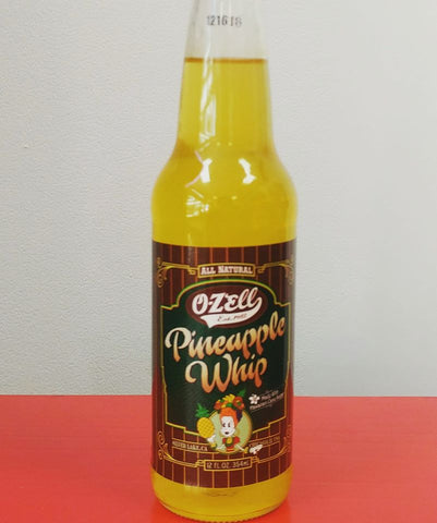 O-Zell - Pineapple Whip Soda