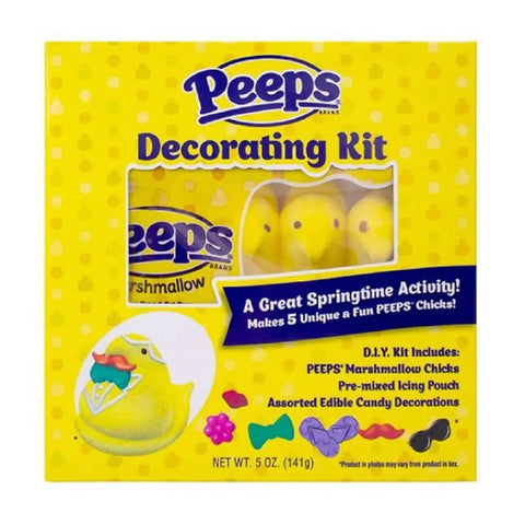 Peeps Decorating Kit