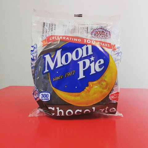 Double Decker Moon Pie - Chocolate