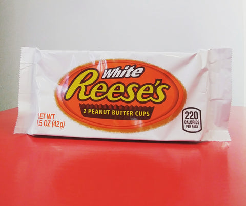 Reese's White Chocolate Cups