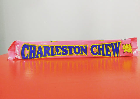 Charleston Chew - Strawberry