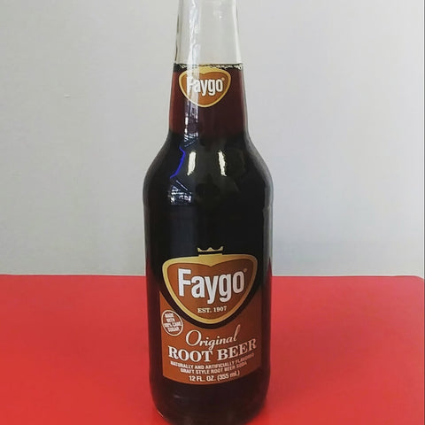 Faygo - Root Beer