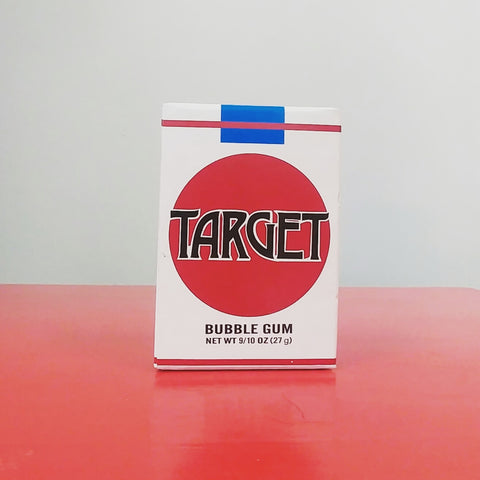 Bubble Gum Sticks