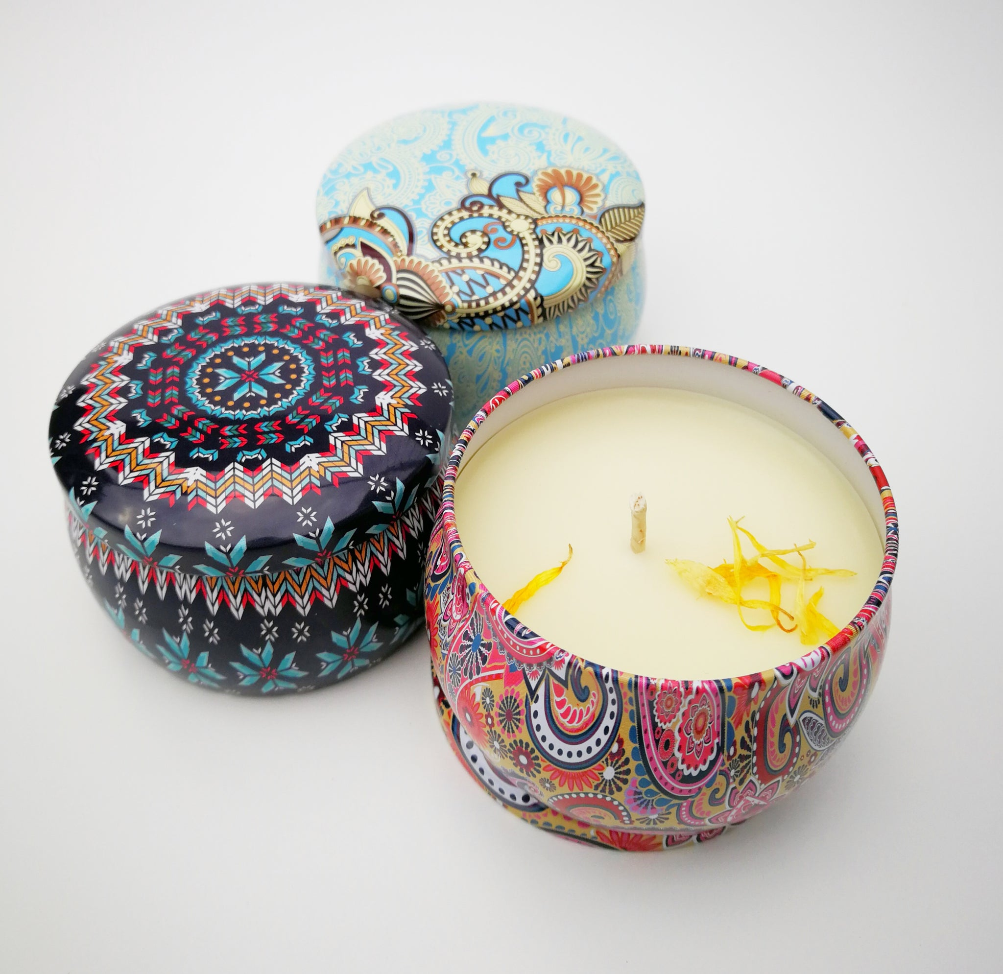 Candles 4oz