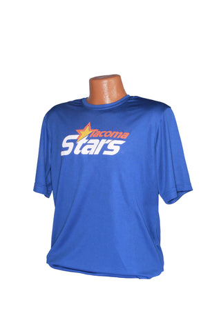 Men's Original Logo Tacoma Stars Training Top