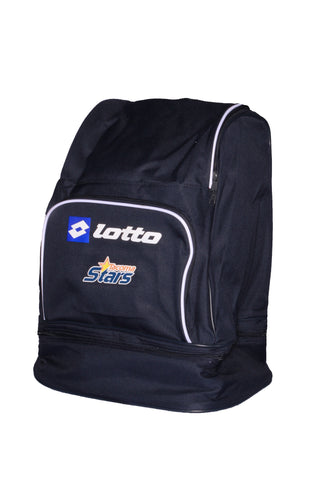 Official Lotto Tacoma Stars Player Backpack