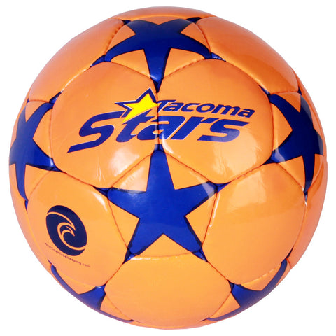 Official Tacoma Stars Soccer Ball