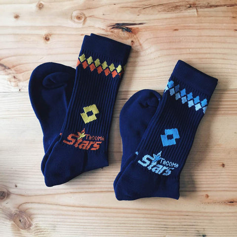 Lotto Performance Tacoma Stars Socks