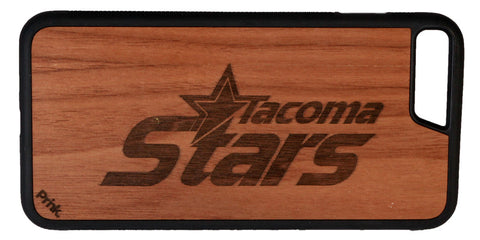 TACOMA STARS Cell Phone Case